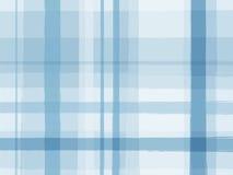 błękitny lampasy ilustracja wektor