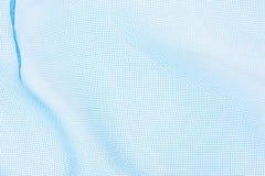 Błękitny nierówny sieci tło Zdjęcia Royalty Free