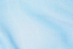 Błękitny nierówny sieci tło Obrazy Stock