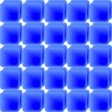 błękitny płytki ilustracji