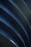 Błękitny Podsufitowy abstrakt Fotografia Stock