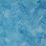 Błękitny tła grunge kwadrata format Zdjęcie Stock