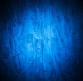 Błękitny tło. Obrazy Royalty Free