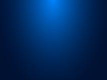 Błękitny tło wektor Obrazy Royalty Free