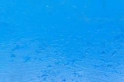 Błękitny tekstura metal Zdjęcia Royalty Free