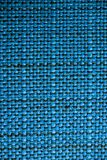 błękitny tkaniny światła tekstura Błękitny sukienny tło Zamyka w górę widoku błękitny tkaniny tło i tekstura Zdjęcia Royalty Free