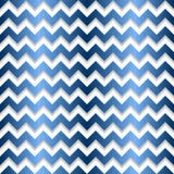 Błękitnych gradientu konturu abstrakta 3d geometrical sześcianów bezszwowy deseniowy tło dla tapety, wzór, sieć, blog, powierzchn Fotografia Stock