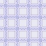 Błękita wzór Obraz Royalty Free