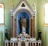 błogosławieństwo Jesus fotografia royalty free