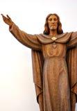 błogosławieństwo Jezusa Zdjęcia Stock