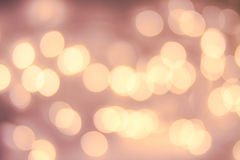 Błyskotliwości Abstrakcjonistyczny Świąteczny tło Boże Narodzenia i nowy rok feas Obrazy Stock
