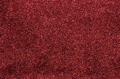 błyskotliwości czerwień zdjęcie stock