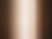 Błyszczący czerwieni groszaka prześcieradło Obrazy Royalty Free