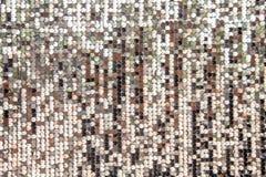 Błyszczący dyski Textured okrążają tekstura textured tło, Textur obraz stock