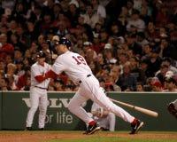 1b波士顿约翰olerud Red Sox 免版税库存照片
