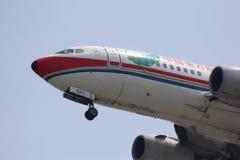 B-5271 östliga Boeing 737-700 av Kina Royaltyfria Foton