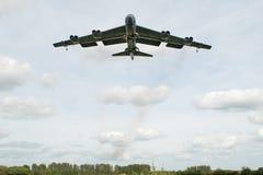 B-52 Боинг Stratofortress Стоковая Фотография