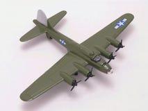 B-17 vliegende Vesting Royalty-vrije Stock Foto