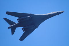 B-1b Royalty Free Stock Images