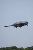 B-2 Stealth Bomber. Departs from Barksdale AFB in Louisiana Stock Photo
