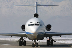 A300 B4 免版税库存图片