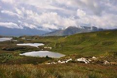 błaga galasowego irlandzkiego jezior lough oughter trzy Fotografia Stock