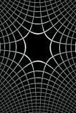 B&W abstrakter grunge Hintergrund Stockbilder