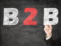 B2B Stock Images