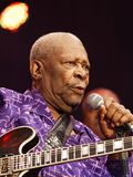 B. B. King Stock Images