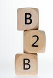 B2B Stock Photo