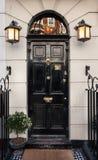 221B Baker Street Stock Foto's
