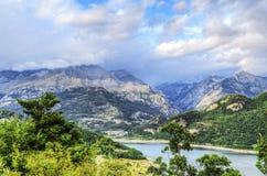 Búbal Huesca Royalty Free Stock Image
