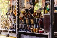 Bębeny w Tajlandia Obraz Stock