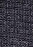 Bąbla opakunku kocowanie na czarnym tle Obraz Royalty Free