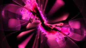 Bąbla powietrze motyl abstrakcyjne Obrazy Stock