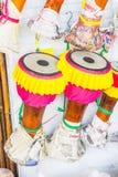 bębni tajlandzkiego Obraz Royalty Free