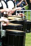 bębny Zdjęcie Royalty Free