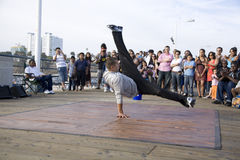 B-Boy 13 Stock Images