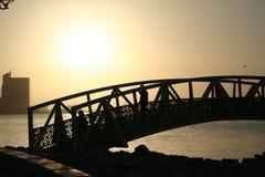 <b>Brücke</b> Lizenzfreies Stockfoto