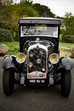 1928 B14 Γ Citroen Στοκ Φωτογραφίες