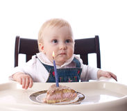 B-day Stock Images