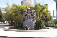 b fontanny henry muzealna roślina Obrazy Stock