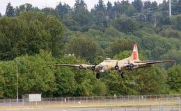 B-17G Flugwesen-Festung lizenzfreie stockfotografie