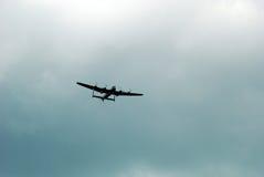B-25 Ginkelse Heide, Ede Stock Image