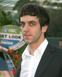 B J Novak Royalty Free Stock Image