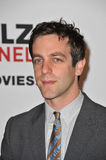 B.J. Novak Royalty Free Stock Photography