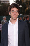 B J Novak Royalty Free Stock Photo