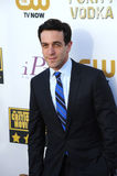 B.J. Novak Stock Images