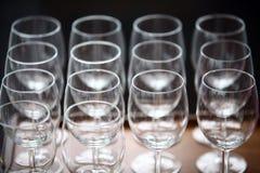 b??kitny dof szkie? p?ycizny wino Fotografia Stock