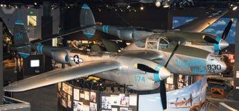 B-25 Mitchell Imágenes de archivo libres de regalías